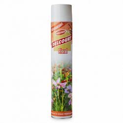 2+1 GRATUIT Désodorisant parfumé 750 ml Delcourt