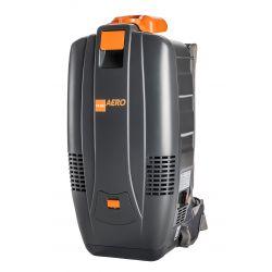 Aspirateur poussière dorsal à batterie 370 W AERO BP B Li-Ion Taski