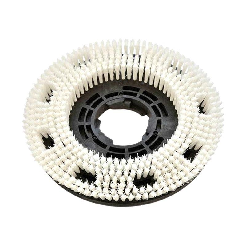 Brosse en nylon pour monobrosse