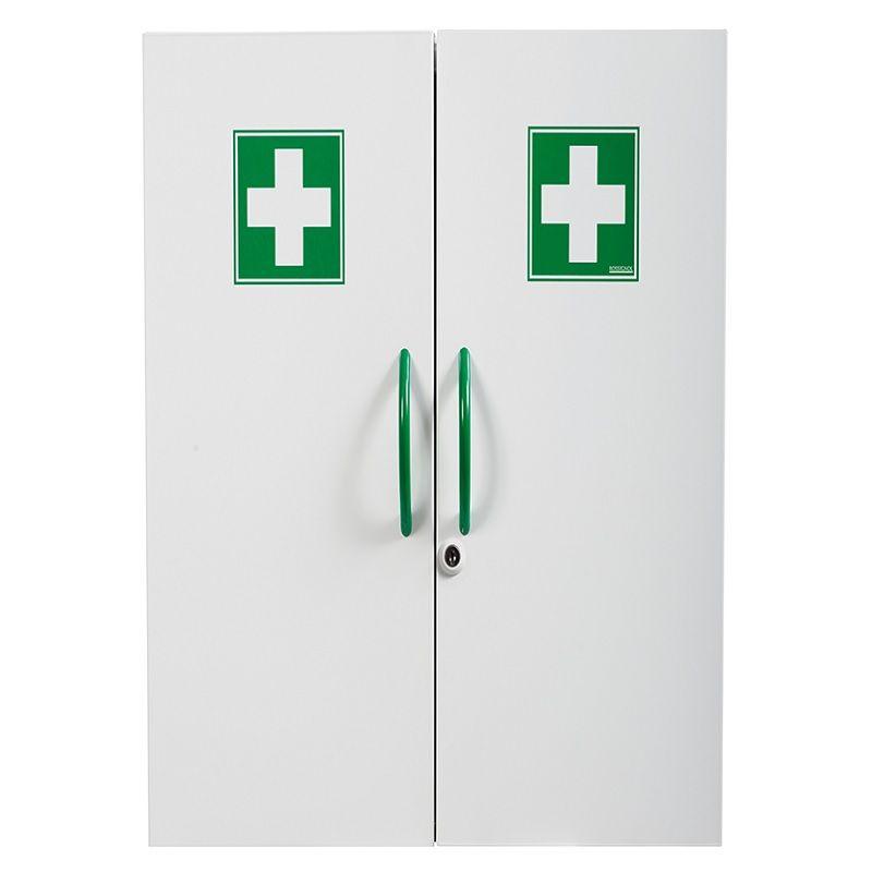 Armoire à pharmacie 2 portes Rossignol