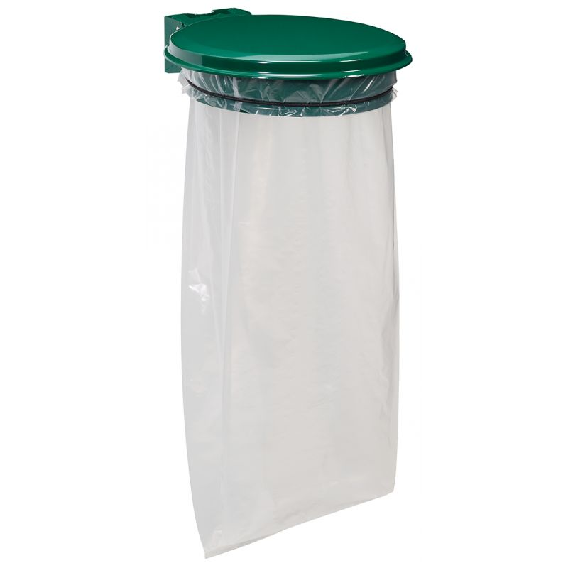 Support sac poubelle ROSSIGNOL sans couvercle