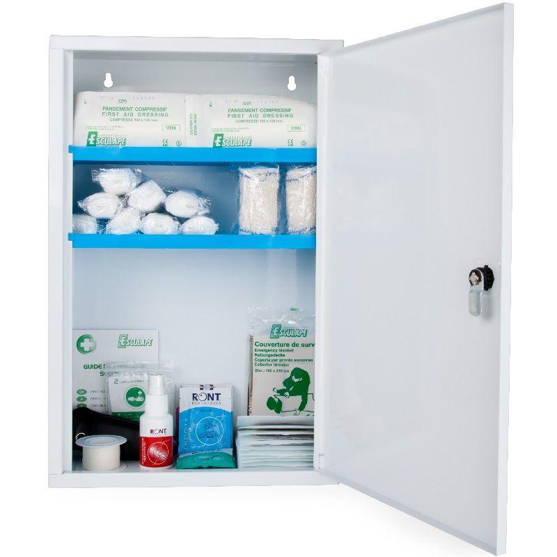 Le kit équipement armoire 1 porte
