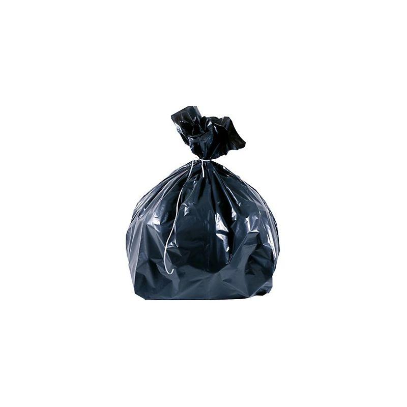 Lot de 500 sacs poubelle Eco de 100L