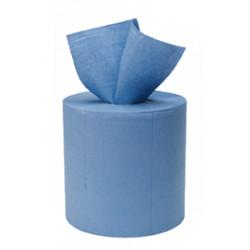 Maxi bobines bleue 450 formats. lot de 6