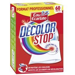 Decolor stop