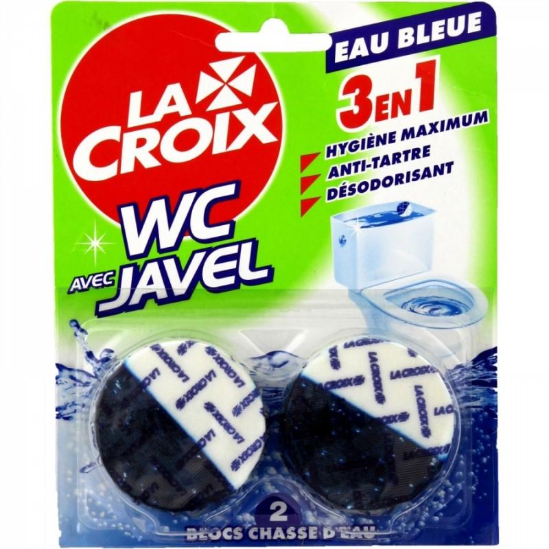 Blocs chasse d'eau Lacroix