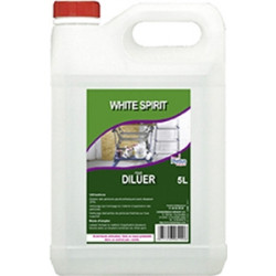 White spirit 5 litres