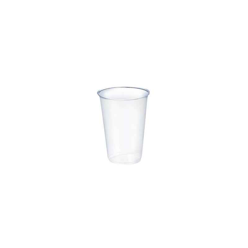 Gobelets boissons froides en PLA biodégradable 20 cl, par 100