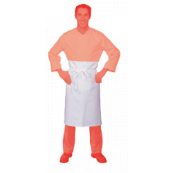 Tablier chef