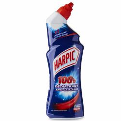 Gel détartrant HARPIC 750ml