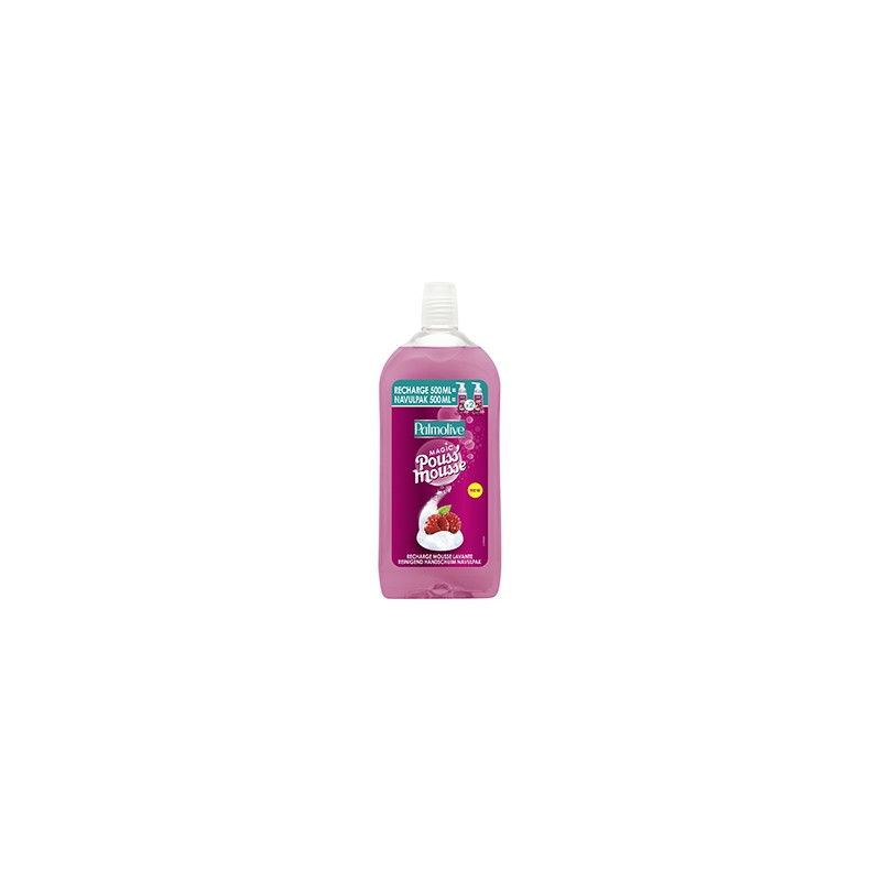 PROMO - Recharge Palmolive Magic framboise