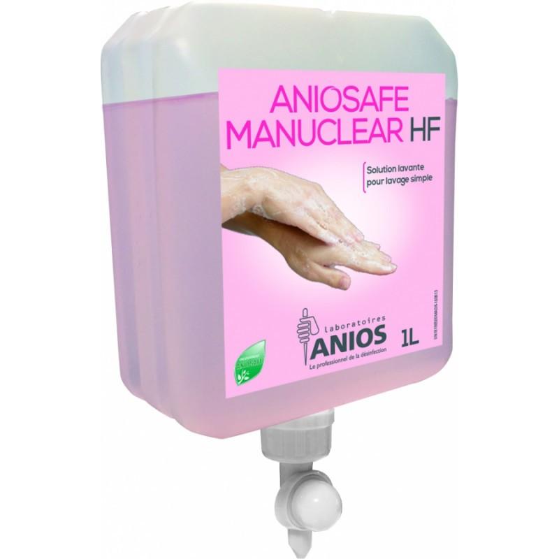 Cartouche de savon ANIOSAFE 1L