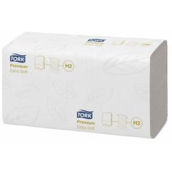 Essuie mains TORK 21 paquets 100 feuilles