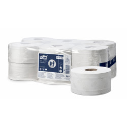 Packaging bobine papier toilette LOTUS