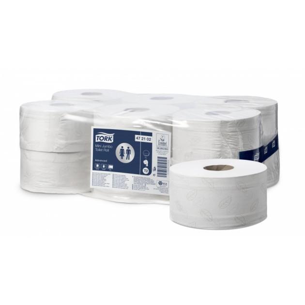 Packaging bobine papier toilette LOTUS