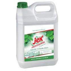 JEX Vaisselle écologique 5L