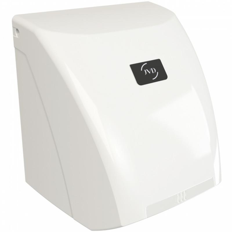 Sèche-mains automatique ZEPHYR blanc 2100W