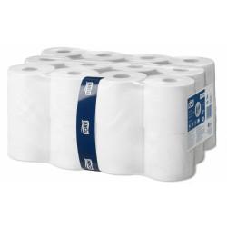 Papier toilette  sans mandrin Tork - colis de 24 rouleaux de 400 feuilles