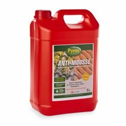 Nettoyant anti-mousse PYROX 5L