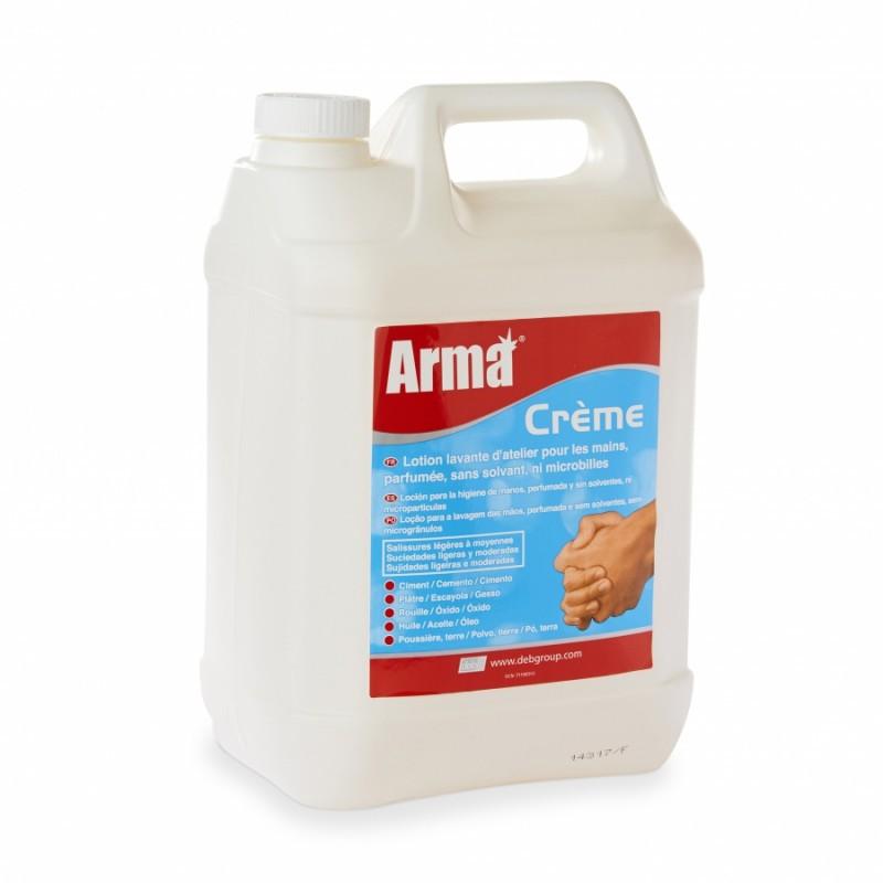 Arma crème