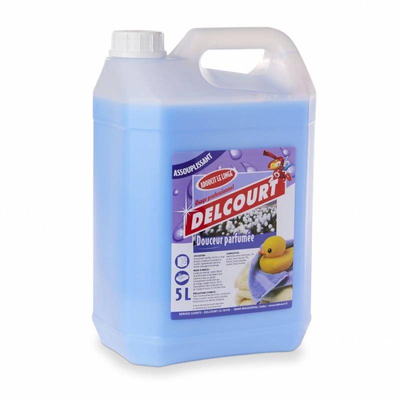Assouplissant DELCOURT 5 litres