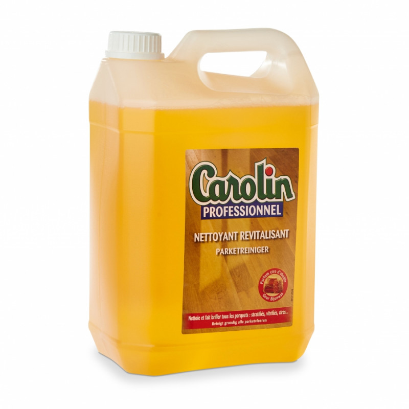 Carolin nettoyant neutre 5L