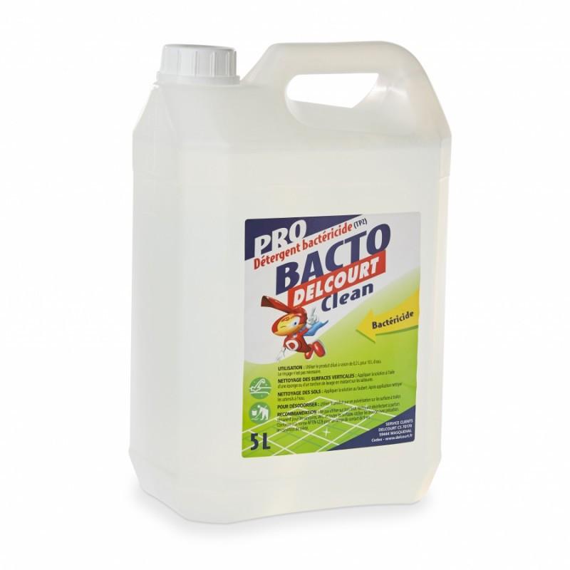 Delcourt Bacto-clean 5L