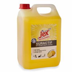 JEX suractif citron