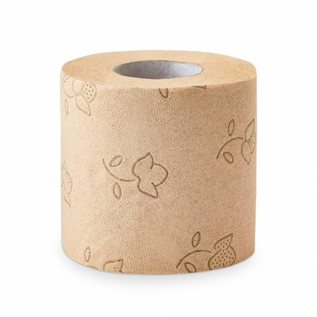 Papier toilette econatural 64 rlx