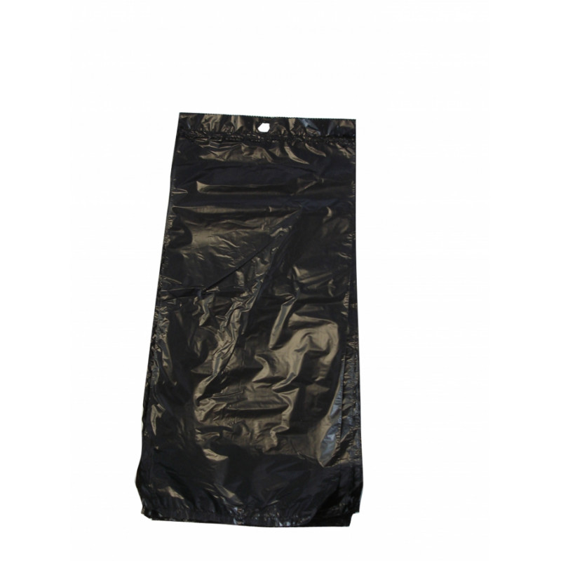 Sachets plastiques pour distributeur hygiène canine, carton de 500 sacs