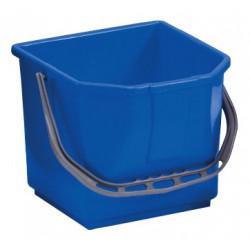 Seau bleu 15L