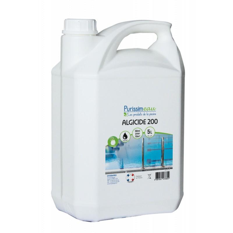 Algicide 200 PURISSIMEAU, 5L