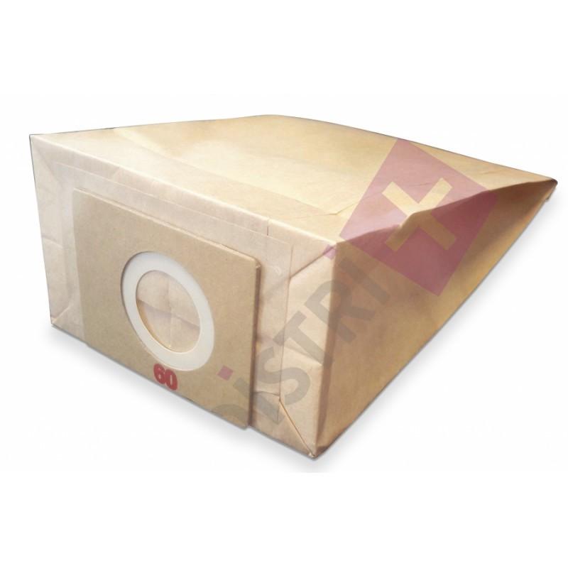 Lot de 10 sacs pour aspirateur dorsal à poussière