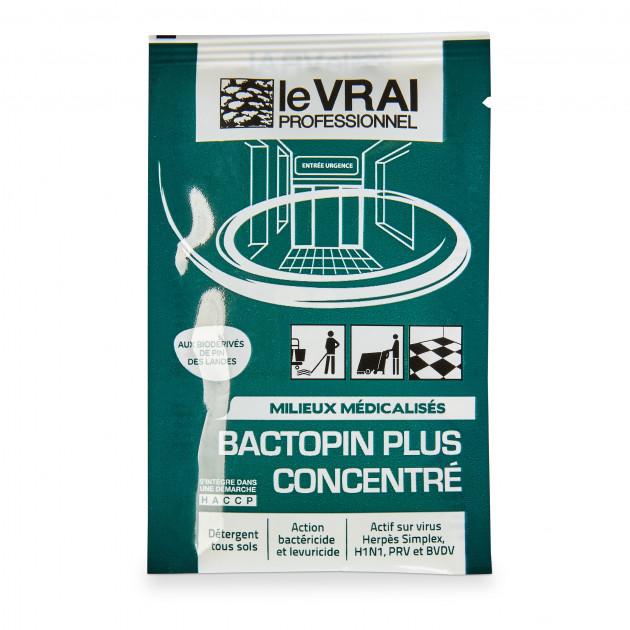 BACTOPIN PLUS 250 doses