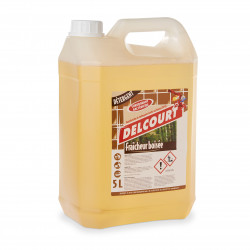 Surodorant bactéricide DELCOURT Fraîcheur boisée