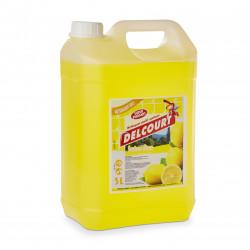Détergent DELCOURT 5L Citron