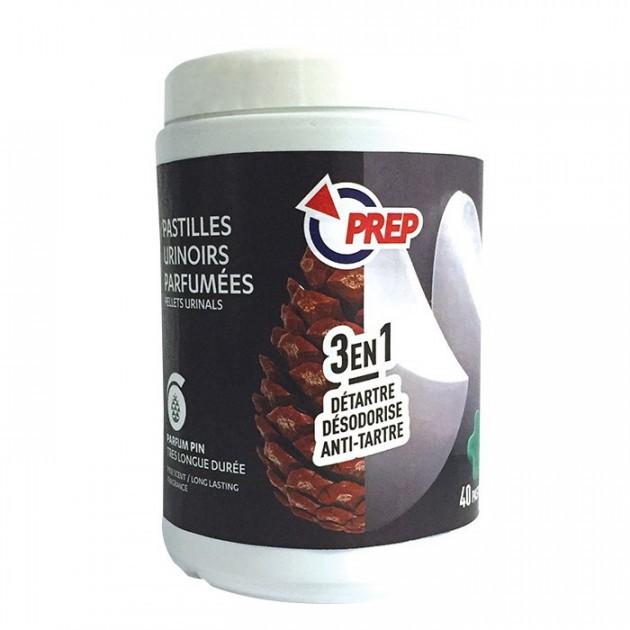Pastille urinoirs Prep