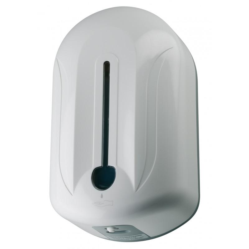 Distributeur de savon automatique en plastique - JVD