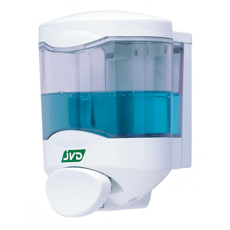 Distributeur de savon � remplissage