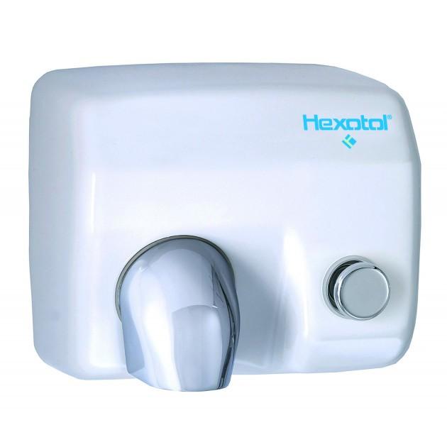 Sèche-mains collectivités manuel