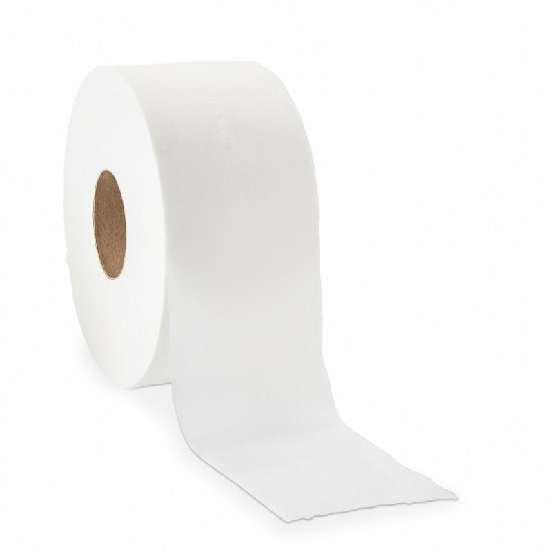 Bobine de papier toilette KLENNEX (6rlx de 300m)