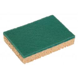 Tamponges verts Delcourt