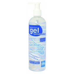 Gel hydroalcoolique 400ml