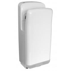 Sèche-mains électrique Alphadry JVD BLANC