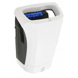 Sèche-mains électrique Stell'Air JVD BLANC