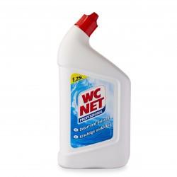 Gel détartrant sanitaires WC Net 1,25 L - lot de 2