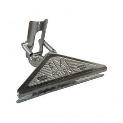 Pince universelle en aluminium pour perche télescopique Pulex