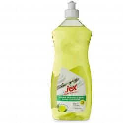 2+1 Liquide vaisselle mains 3 en 1 Jex 1L