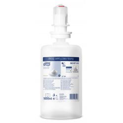 Lot de 6 recharges savon mousse extra doux premium 1 L Tork S4