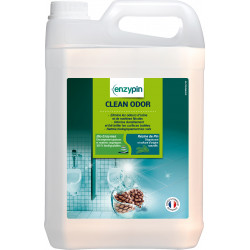 ENZYPIN CLEAN ODOR 5L